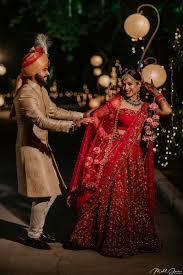 Latest Indian Wedding Lehenga Designs These 25 Red Designer Wedding Lehengas Are Every Girls