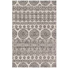 lotus antiqued ivory rug 99 and up