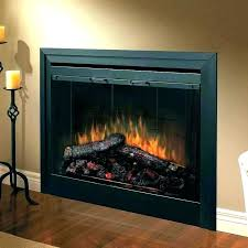 can an electric fireplace look realistic electric fireplace