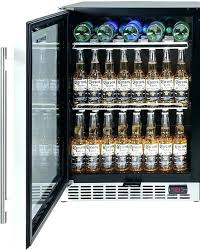 front vent mini fridge bar beverage refrigerator under bench glass door quiet running cold drinks bar fridge front glass door front vent mini refrigerator