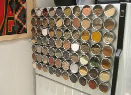 How To Build A Spice Rack Fascinating DIY Spice Rack 60 Cool Ideas Bob Vila
