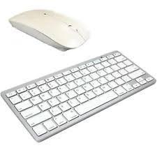 apple keyboard wireless. wireless bluetooth keyboard and 2.4ghz cordless optical mouse apple mac