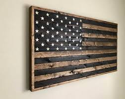 lrgeclassic handcarved american flag rustic american flag reclaimed wood wood american flag wood wall art 4th of july rustic decor wood flag on american flag wall art wood and metal with rustic american flag etsy