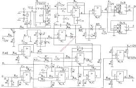 Free electronic circuits projects blog archive regulation and current limit sharing circuit l dimmer circuit