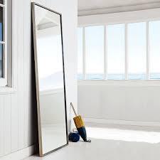 floor mirror. Room View Floor Mirror