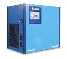 rotary screw air compressor for sale. dh series oil free rotary screw air compressor for sale
