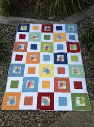 14 best Paddington bear quilt images on Pinterest | Quilting, DIY ... & Paddington Bear Quilt Adamdwight.com