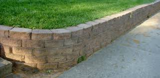 Small Picture Block Retaining Wall Design Concrete Block Retaining Walls