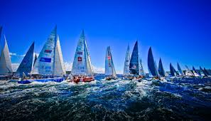 Image result for sydney to hobart yacht race
