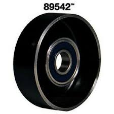 Dayco Pulley Size Chart Details About Accessory Drive Belt Tensioner Pulley Dayco 89542