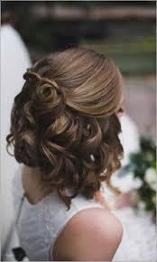 Brautfrisuren Kurze Haare Offen