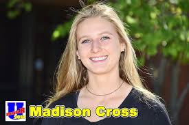 Madison Cross | umattr