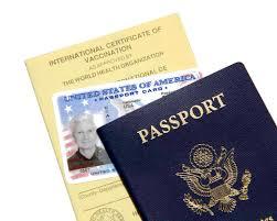 Card A The U Passport s Of Breakdown