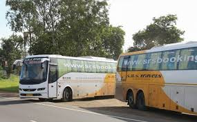 srs travels narol bus services in