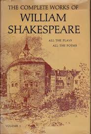 william shakespeare s works the complete works of william shakespeare all the plays all the