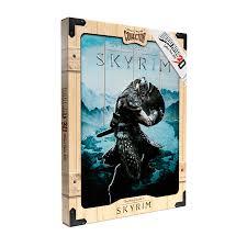 The Elder Scrolls V: <b>Skyrim</b>