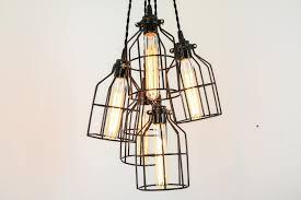 rustic industrial pendant lighting luxury rustic light bulbs hanging light bulb chandelier diy hanging light