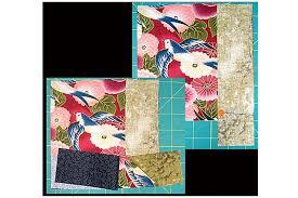 Try This Easy Attic Windows Quilt Block Pattern & Sew Easy Attic Windows Quilt Blocks Adamdwight.com