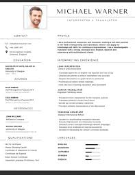 examples of resumes 50 most professional editable resume 50 most professional editable resume templates for jobseekers inside 87 inspiring the best resume