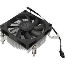 <b>Кулер</b> для процессора <b>Cooler Master Standard</b> H116 RR-H116 ...