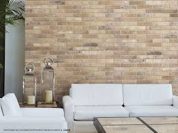 bristol brick effect porcelain stoneware tiles brick generation