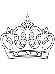 Small Picture Royal Crown Coloring Sheets Printable Coloring Pages Pinterest