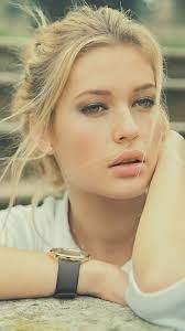 Beautiful-Face-Girl-Model-Wallpaper ...