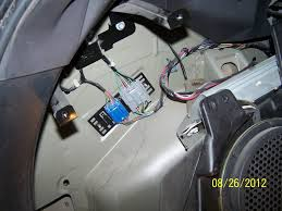 replacement hatchback wiring harness focus svt the hatchback harness is the grey one