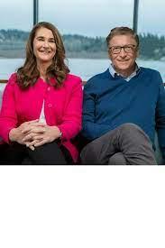 Scheidung: Scheidung bei Bill und Melinda Gates