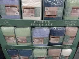 costco sheet sets. Exellent Costco Life Comfort Fleece Sheet Set  Costco With Costco Sheet Sets Q