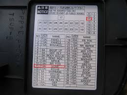 toyota corolla xrs wiring diagram images fe fuse box diagram wiring diagram in addition 2000 toyota celica fuse