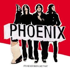 <b>It's Never</b> Been Like that - Album by <b>Phoenix</b> | Spotify