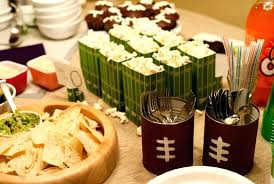 Cheap Super Bowl Decorations Super Bowl Decor Idea Super Bowl Decorations Ideas Diy liwenyunme 31