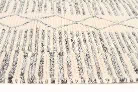hellena braided wool rug
