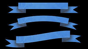 Animated Ribbon Banners For Your Stock Footage Video 100 Royalty Free 14121257 Shutterstock