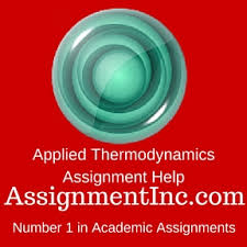 applied thermodynamics assignment help and homework help applied thermodynamics assignment help