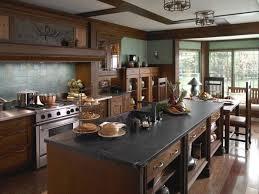 best 25 craftsman kitchen ideas