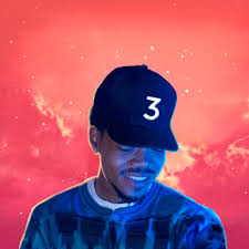 Chance The Rapper Coloring Book Tracklist Cover Art Lyrics Coloring Book Album Cover L