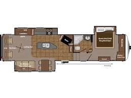 cougar trailer floor plans images floor plans 2015 in addition cougar 5th wheel wiring diagram in addition 2015 wildwood 36bhbs floor