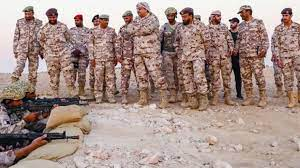 للاستعلام عن النتائج من هنـــا  ننشر إجراءات متابعة القبول بوظائف وزارة  الدفاع السعودية