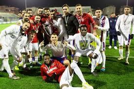 Coppa Italia Dilettanti: le qualificate ai quarti di finale - Lega  Nazionale Dilettanti