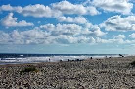 Weekend Scenes From Ocean Isle Beach
