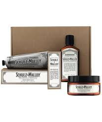 schulz malley gentlemen s daily routine grooming kit find unique ideas sure to thrill all of the men in your life from our 2016 and holiday