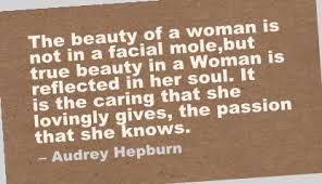 Quotes About True Beauty Of A Woman Best Of Quotes About True Beauty 24 Quotes