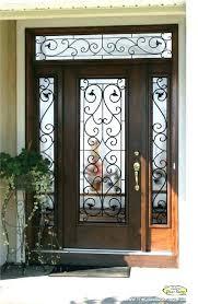 glass panel front doors front doors with glass panels front doors with glass front door glass glass panel front doors