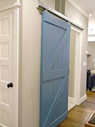 style door and sliding barn door to mud room diy blogger house at daybreak by with how make a