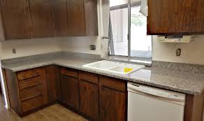 Brown Granite Kitchen Countertops Bainbrook Brown Granite Countertops