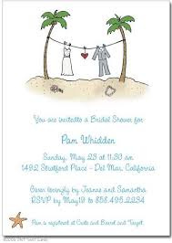 best 25 bridal shower invitation wording ideas on pinterest Beach Wedding Invitations Sayings tropical wedding theme invitation wording, would be cute for the wedding shower invite beach wedding invitations wording