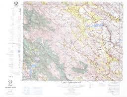 Iran Ni39 14 Shahr E Kord 20 00 Charts And Maps Onc