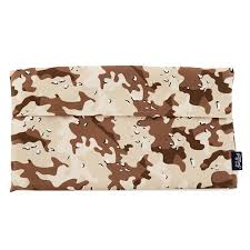 Ultralight Beach Towel <b>Camouflage Print</b> - MC2 Saint Barth